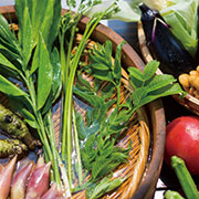 山菜・野菜